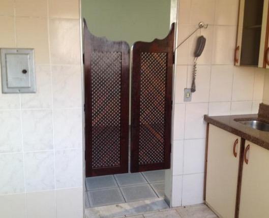 Apartamento de 3 dormitórios à venda em Parque Da Figueira, Campinas - SP