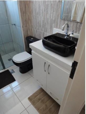 Apartamento de 2 dormitórios à venda em Vila Olivo, Valinhos - SP