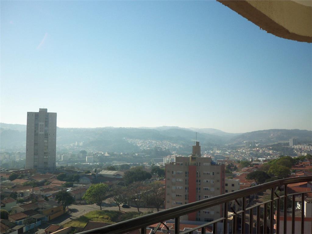 Apartamento de 3 dormitórios à venda em Centro, Valinhos - SP