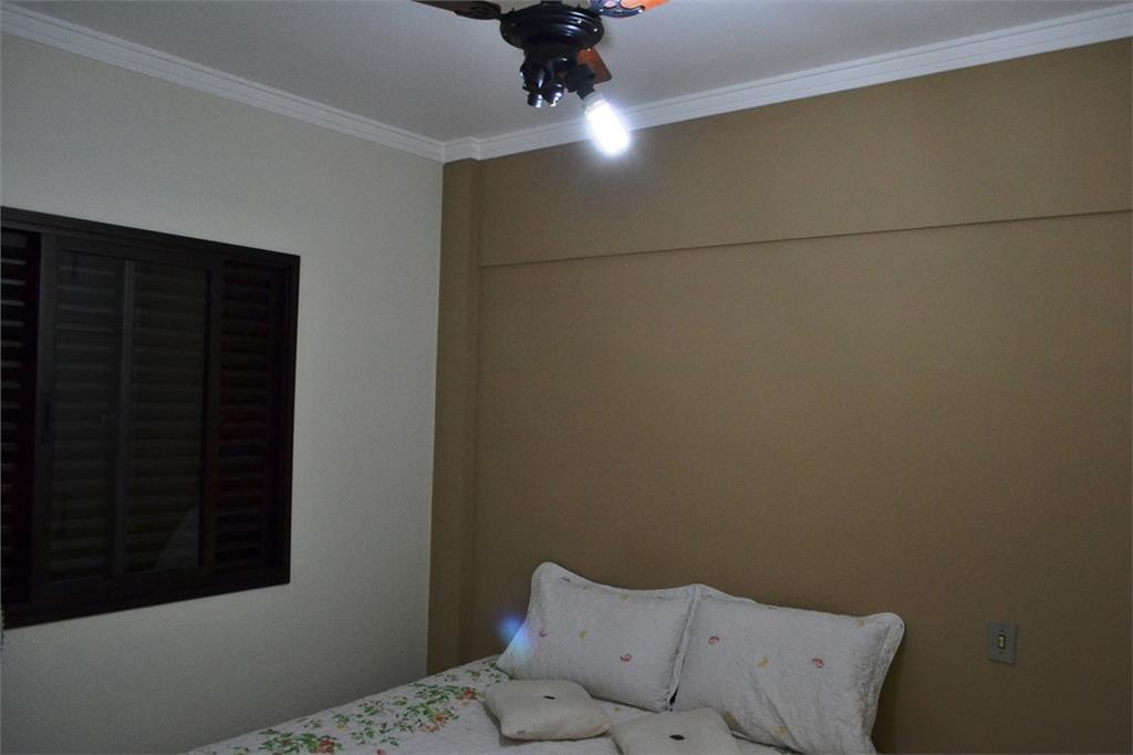 Apartamento de 2 dormitórios à venda em Vila Angeli, Valinhos - SP