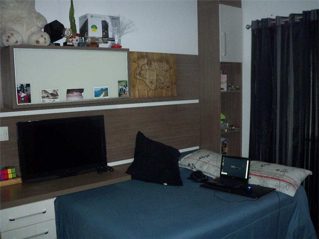 Casa de 4 dormitórios à venda em Vale Verde, Valinhos - SP