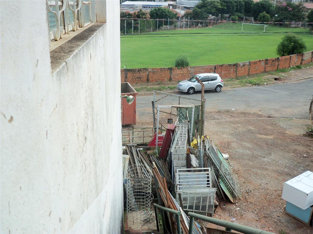 Casa de 2 dormitórios à venda em Parque Brasília, Campinas - SP