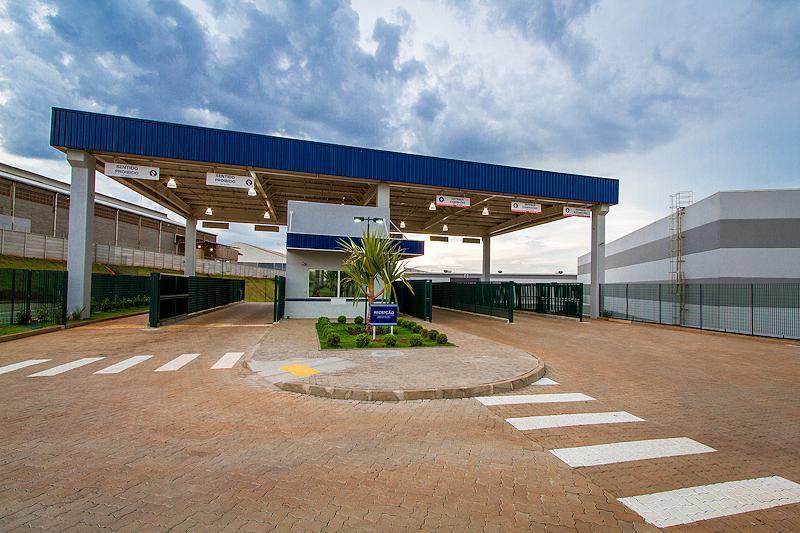 Galpão à venda em Vila San Martin, Campinas - SP