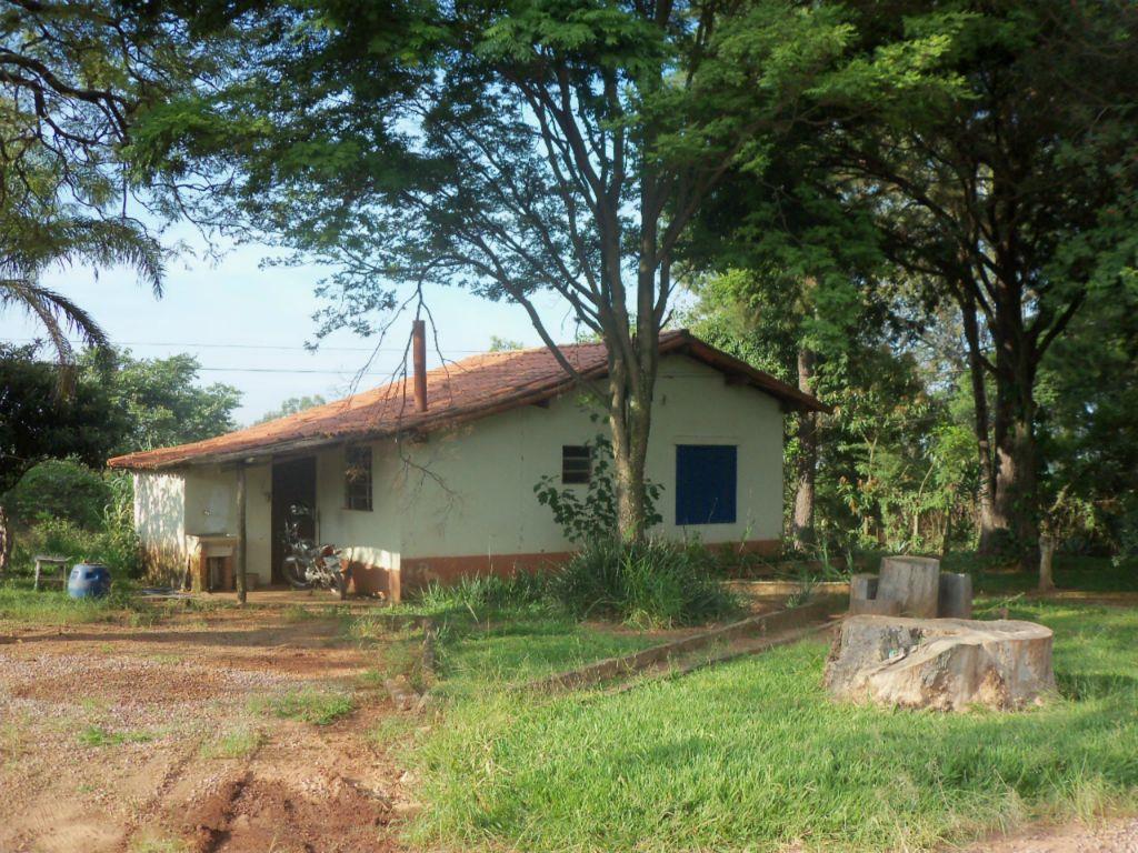Área à venda em Joapiranga, Valinhos - SP