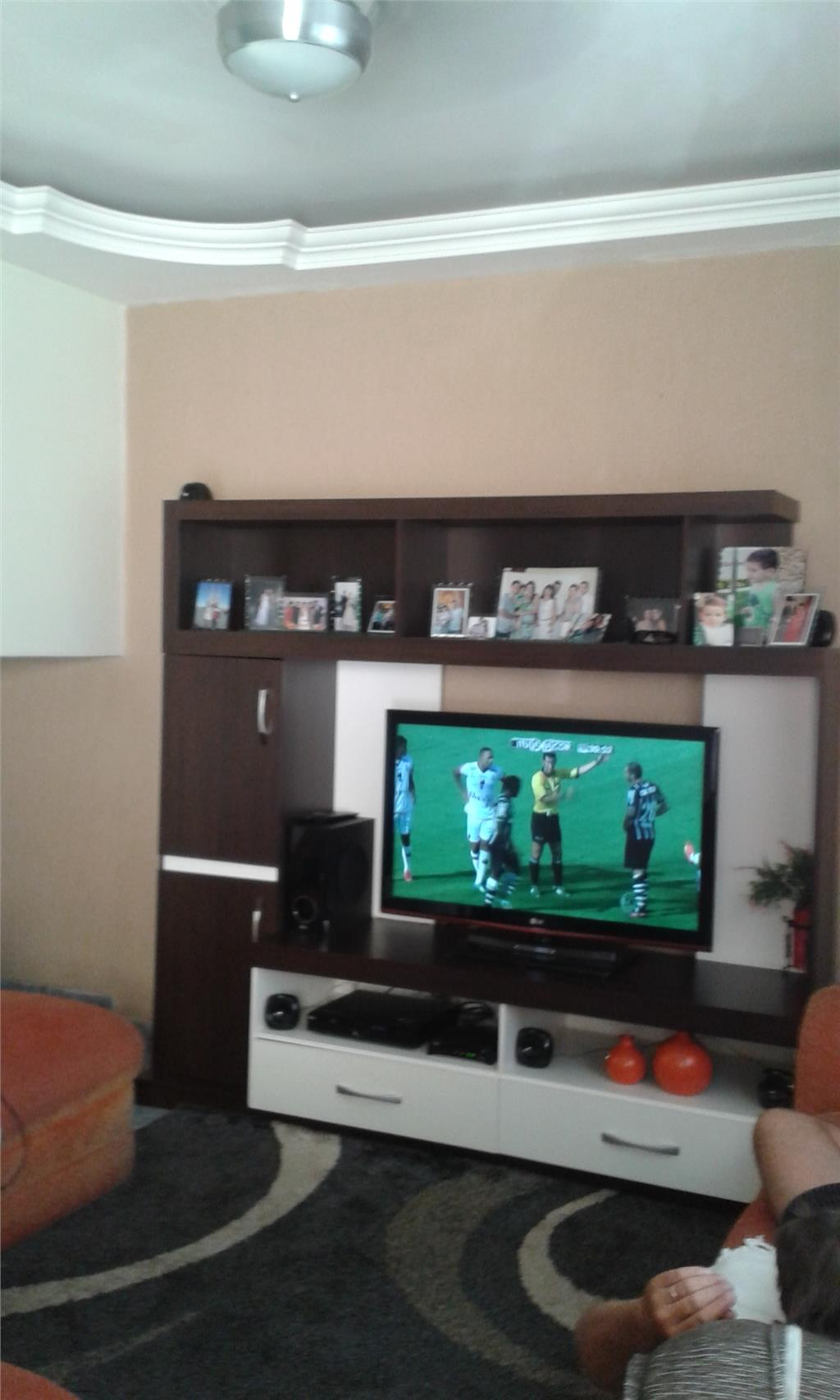 Casa de 3 dormitórios à venda em Parque Residencial Vila União, Campinas - SP
