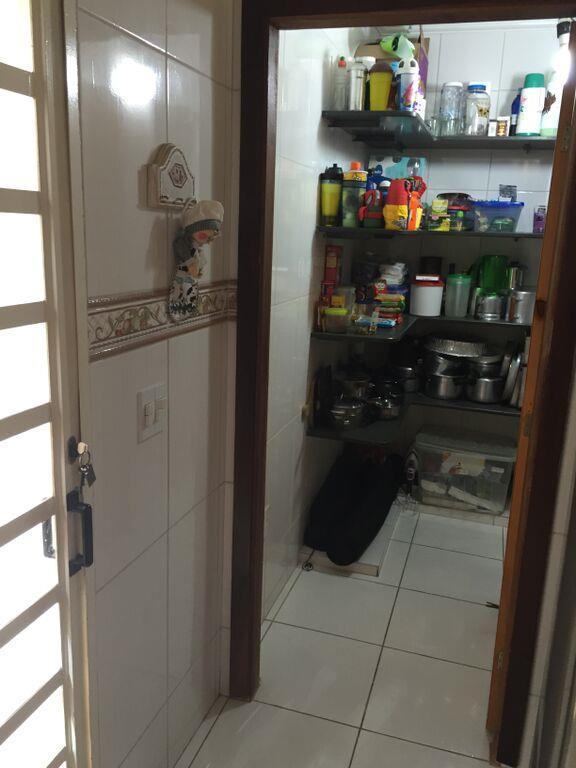 Casa de 3 dormitórios à venda em Jardim Bom Sucesso, Campinas - SP