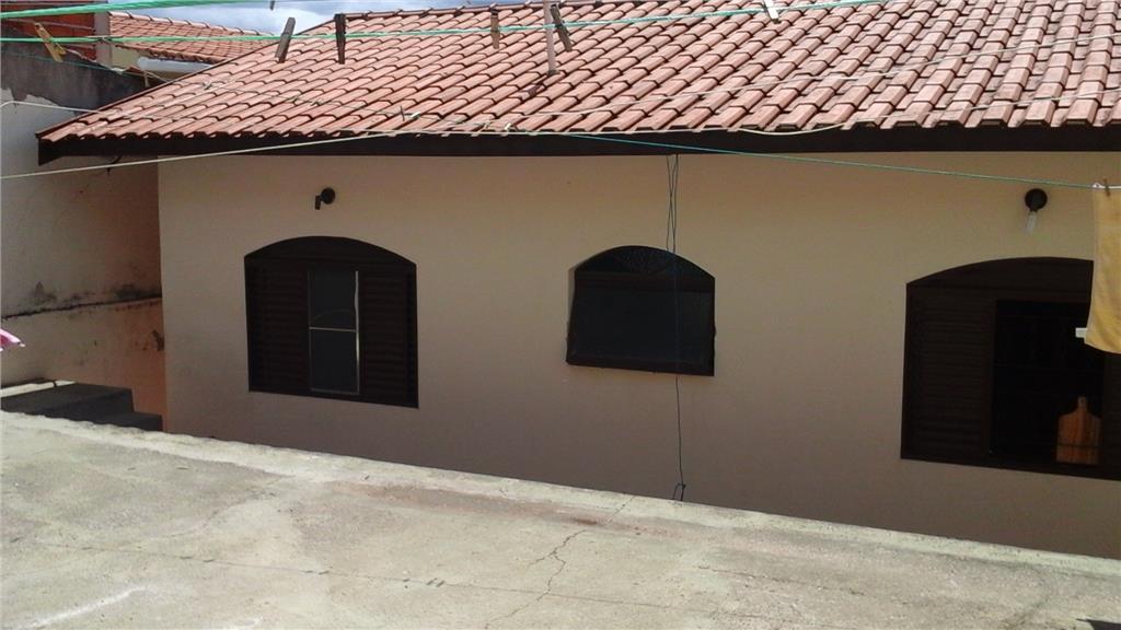 Casa de 4 dormitórios à venda em Jardim Santana, Valinhos - SP