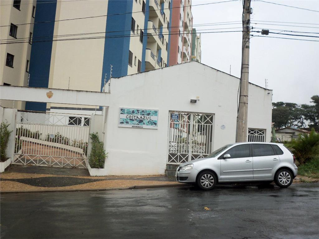 Apartamento de 3 dormitórios à venda em Jardim Margarida, Campinas - SP