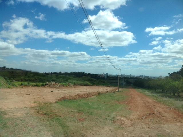 Área à venda em Gramado, Campinas - SP