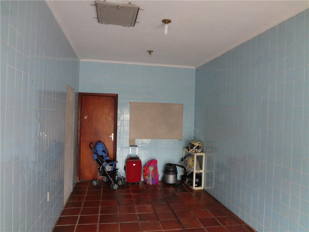Casa de 1 dormitório à venda em Barão Geraldo, Campinas - SP