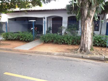 Casa de 3 dormitórios à venda em Barão Geraldo, Campinas - SP