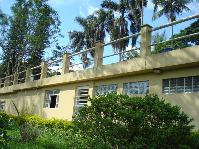 Chácara de 4 dormitórios à venda em Condomínio Itaembu, Itatiba - SP