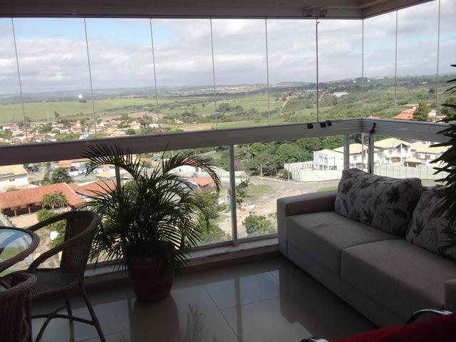 Apartamento de 2 dormitórios à venda em Alphaville Campinas, Campinas - SP