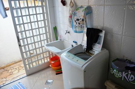 Casa de 3 dormitórios à venda em Vila Andrade Neves, Campinas - SP