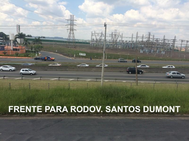 Área à venda em Jardim Itatinga, Campinas - SP