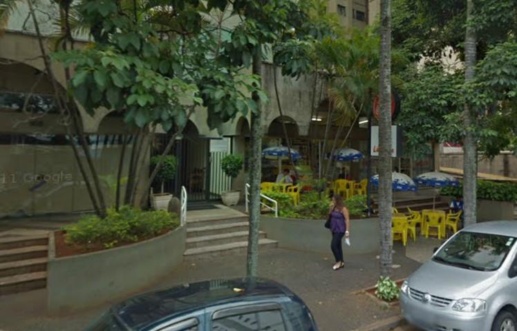 Kitnet de 1 dormitório à venda em Centro, Campinas - SP