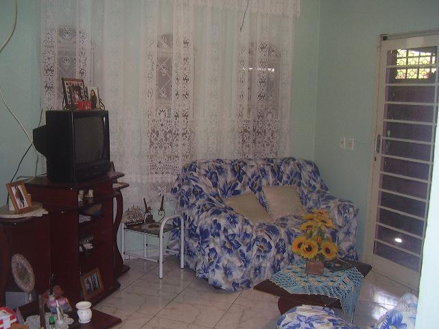 Casa de 3 dormitórios à venda em Jardim Nova Esperança I, Sumaré - SP