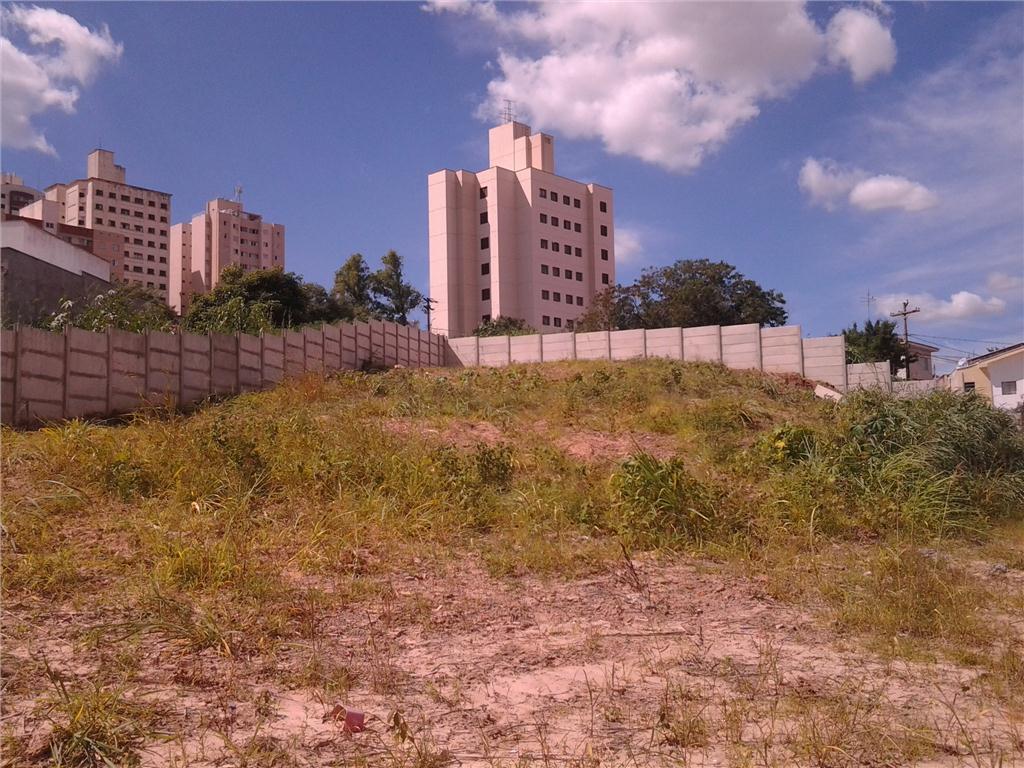 Terreno à venda em Jardim Leonor, Campinas - SP