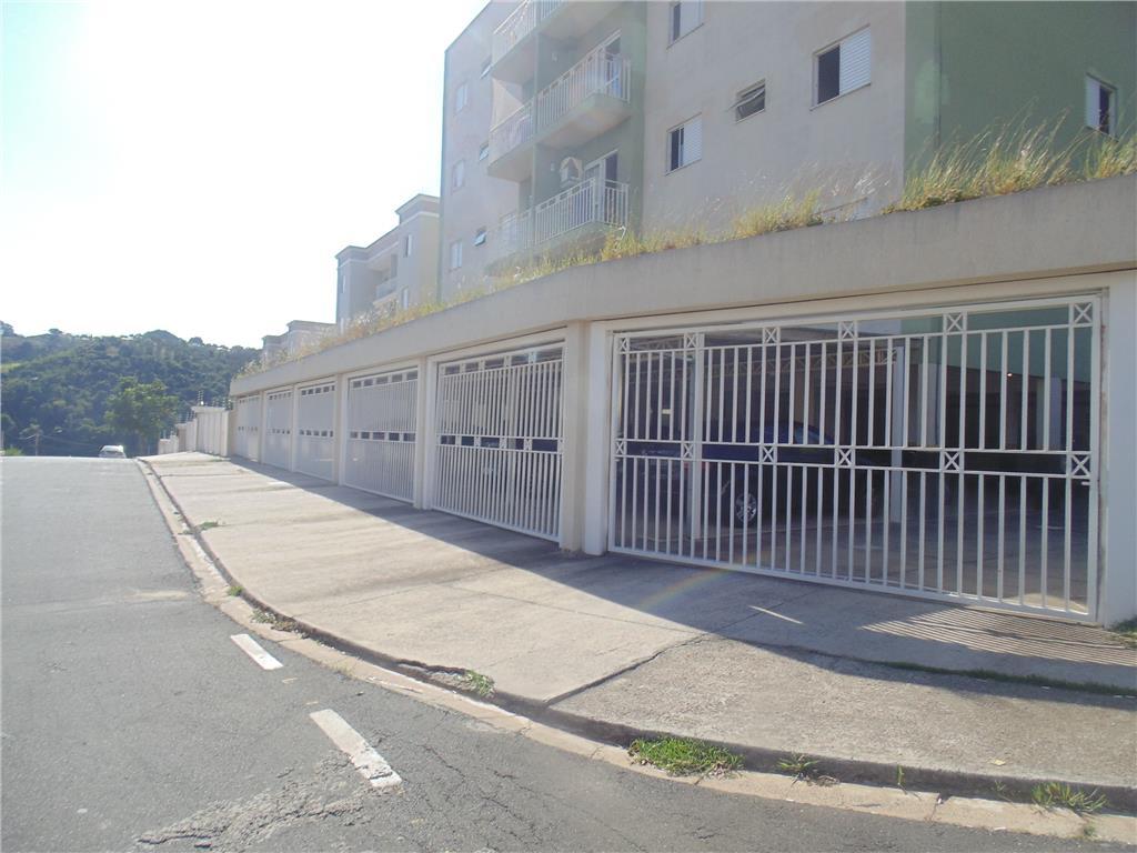 Apartamento de 3 dormitórios à venda em Residencial Nova Era, Valinhos - SP