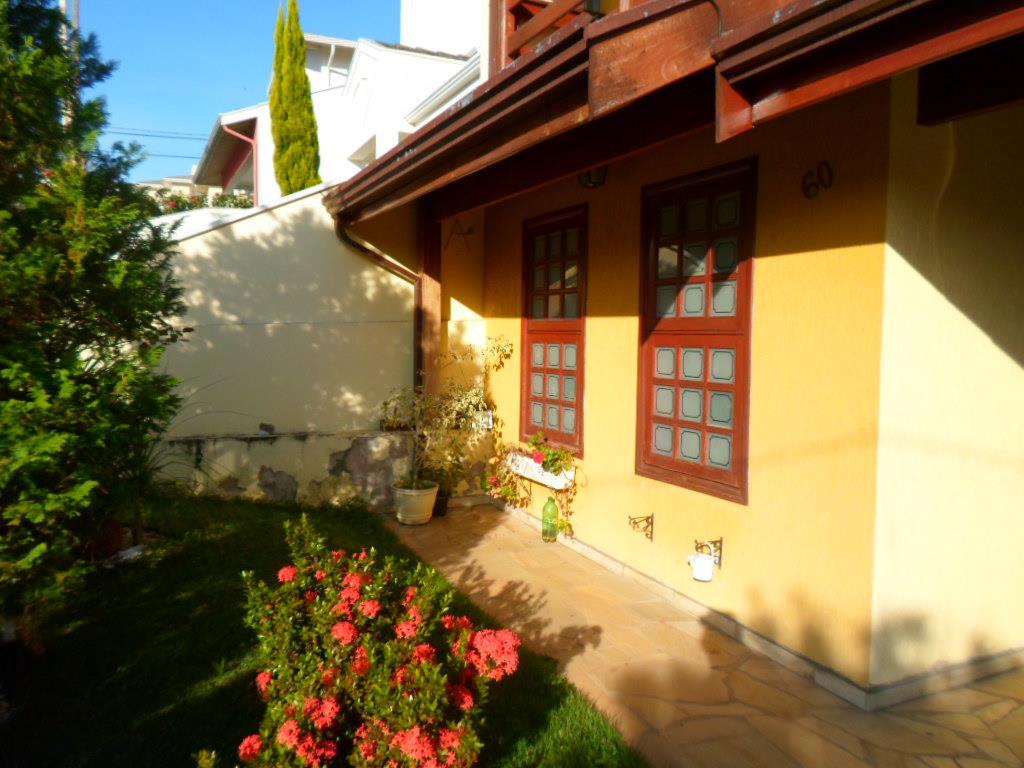 Casa de 3 dormitórios à venda em Vila D'agostinho, Valinhos - SP