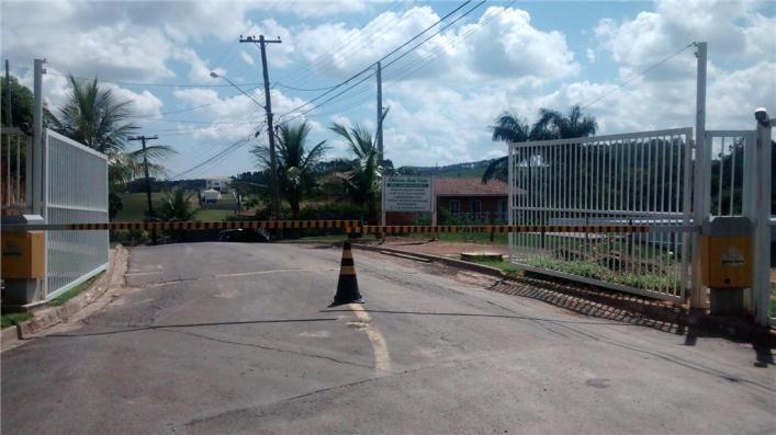 Terreno à venda em Chácara Bela Vista, Campinas - SP