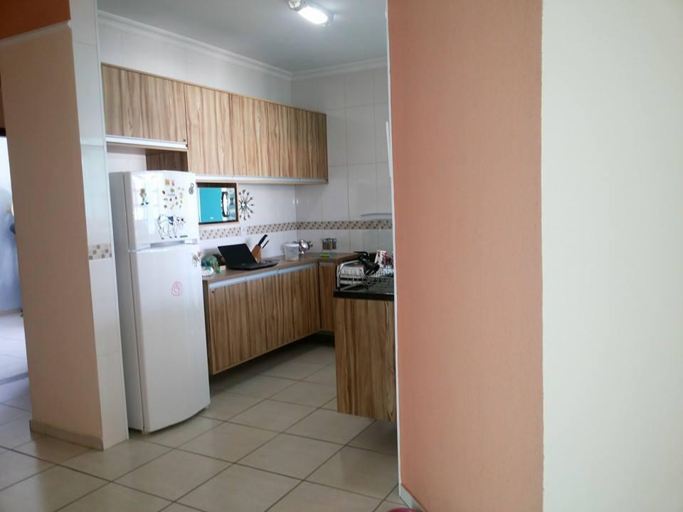 Casa de 2 dormitórios à venda em Vila Soriano, Indaiatuba - SP