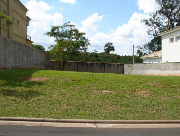 Terreno à venda em Alphaville Dom Pedro, Campinas - SP