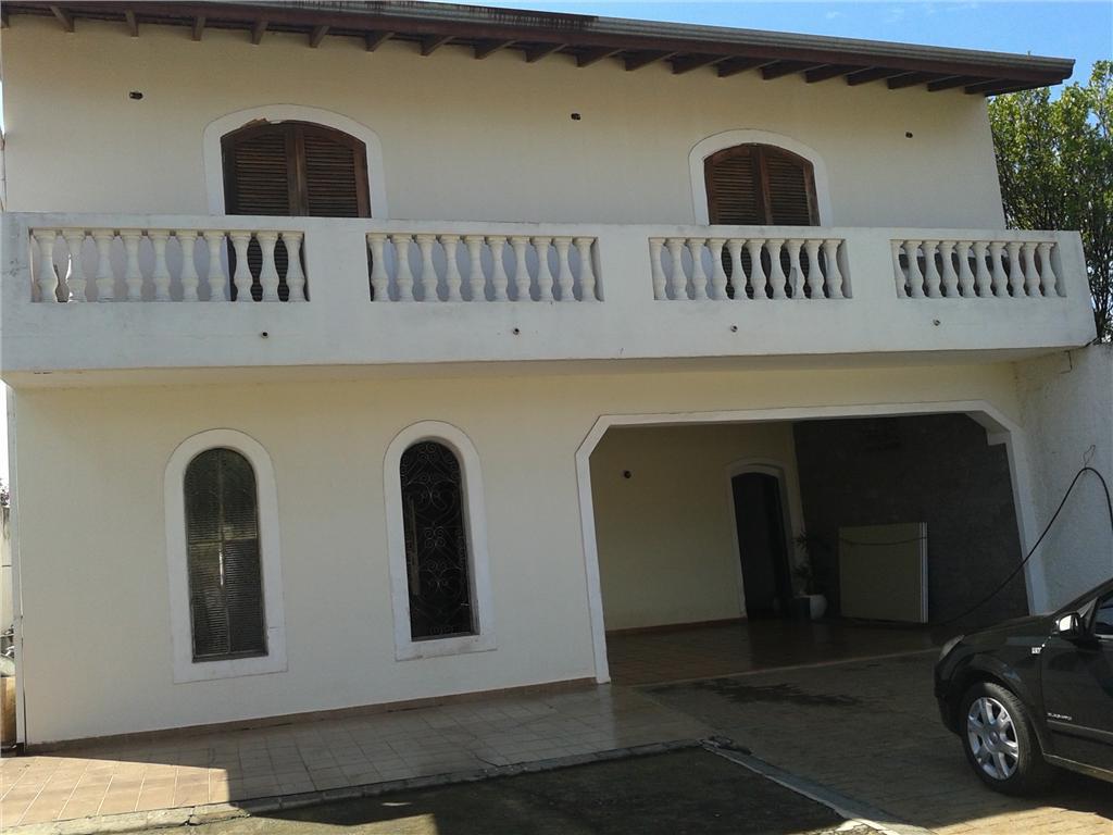 Casa de 5 dormitórios à venda em Nossa Senhora Aparecida, Paulínia - SP