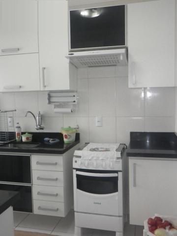 Apartamento de 2 dormitórios à venda em Parque Valença I, Campinas - SP