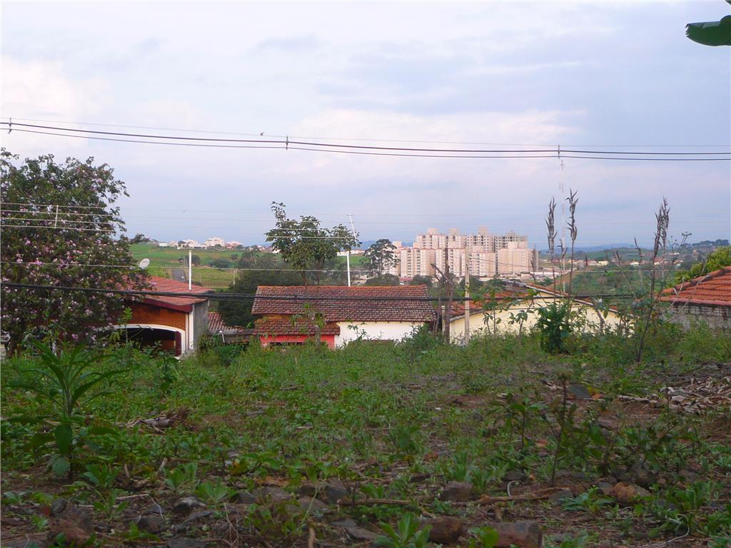 Terreno à venda em Vila Ipê, Campinas - SP