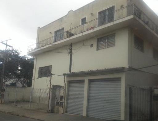 Salão à venda em Swift, Campinas - SP