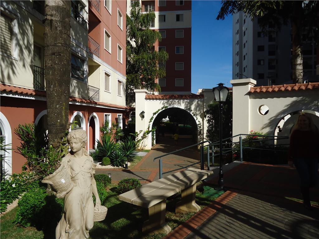 Apartamento de 3 dormitórios à venda em Vila Nova, Campinas - SP