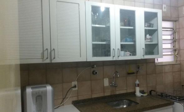Apartamento de 2 dormitórios à venda em Jardim García, Campinas - SP