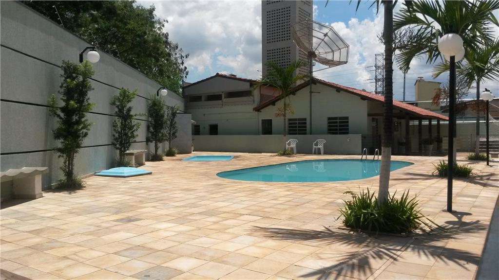 Apartamento de 2 dormitórios à venda em Jardim Carlos Lourenço, Campinas - SP
