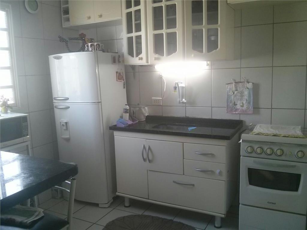 Casa de 2 dormitórios à venda em Parque Bom Retiro, Paulínia - SP