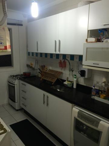 Apartamento de 3 dormitórios à venda em Jardim Miranda, Campinas - SP