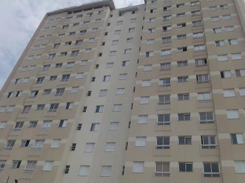 Apartamento de 2 dormitórios à venda em Vila Formosa, Campinas - SP