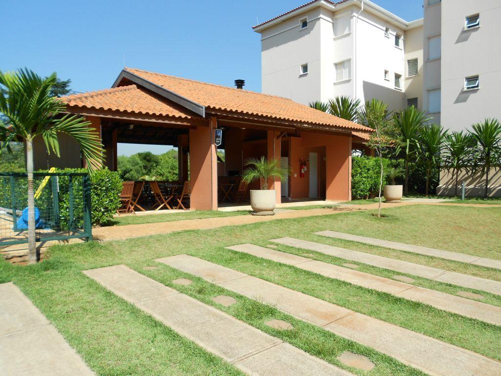 Apartamento de 2 dormitórios à venda em Loteamento Center Santa Genebra, Campinas - SP