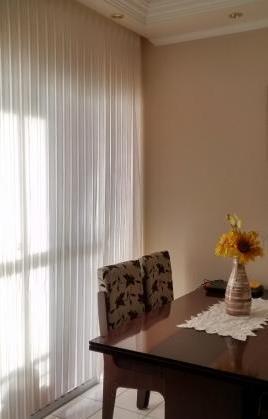 Apartamento de 2 dormitórios à venda em Matão, Sumaré - SP