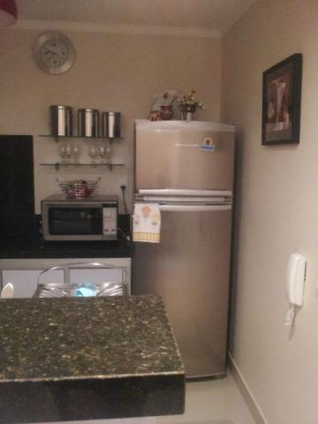 Apartamento de 2 dormitórios à venda em Vila São Bento, Campinas - SP