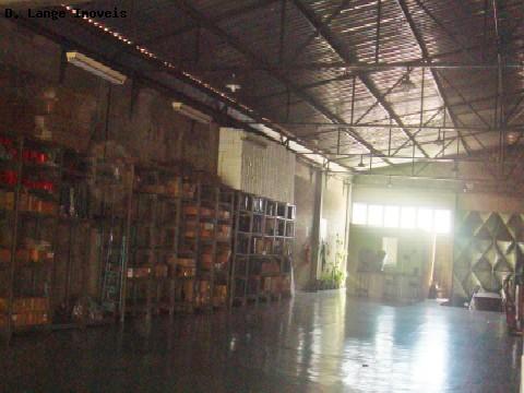 Barracão à venda em Vila Proost De Souza, Campinas - SP