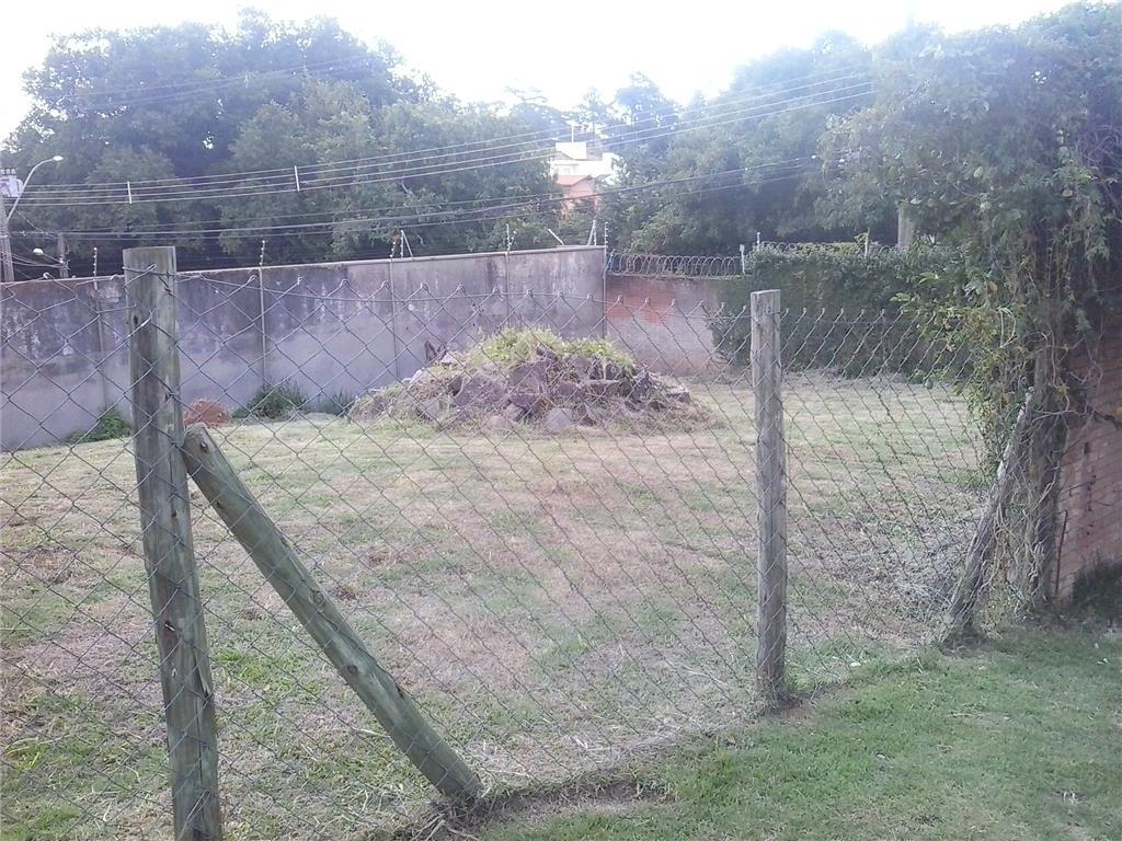 Terreno à venda em Parque Nova Campinas, Campinas - SP