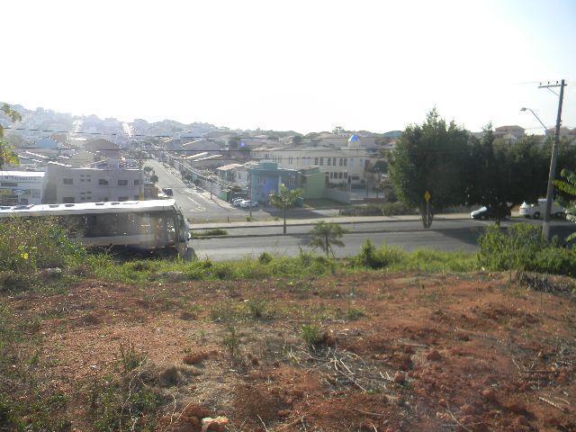 Terreno à venda em Santa Cruz, Valinhos - SP