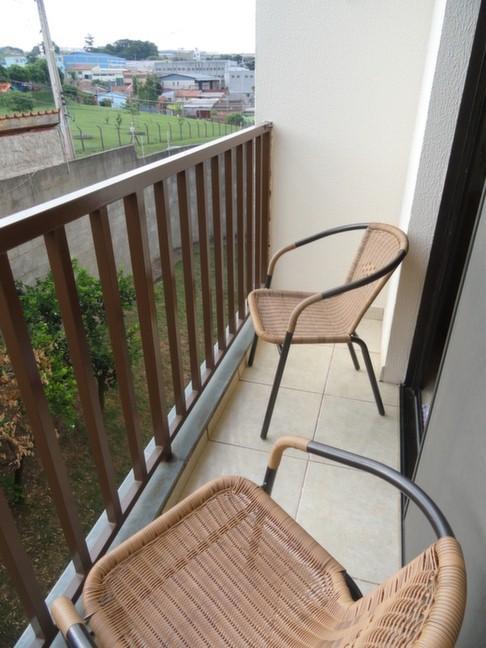 Apartamento de 3 dormitórios à venda em Jardim Das Bandeiras, Campinas - SP