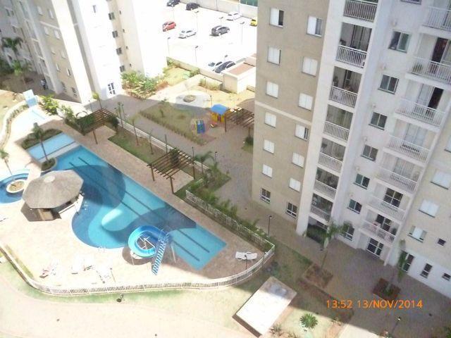 Apartamento de 3 dormitórios à venda em Swift, Campinas - SP