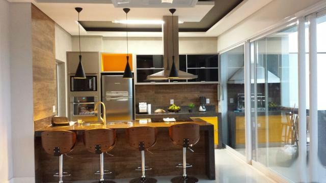 Sobrado de 3 dormitórios à venda em Vila Bressani, Paulínia - SP