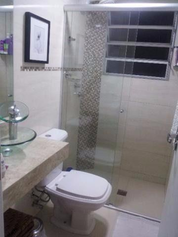 Apartamento de 2 dormitórios à venda em Jardim São Bento, Campinas - SP