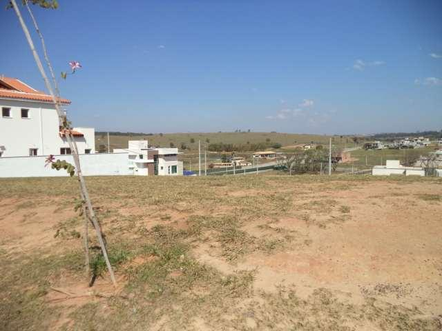 Terreno à venda em Loteamento Parque Dos Alecrins, Campinas - SP