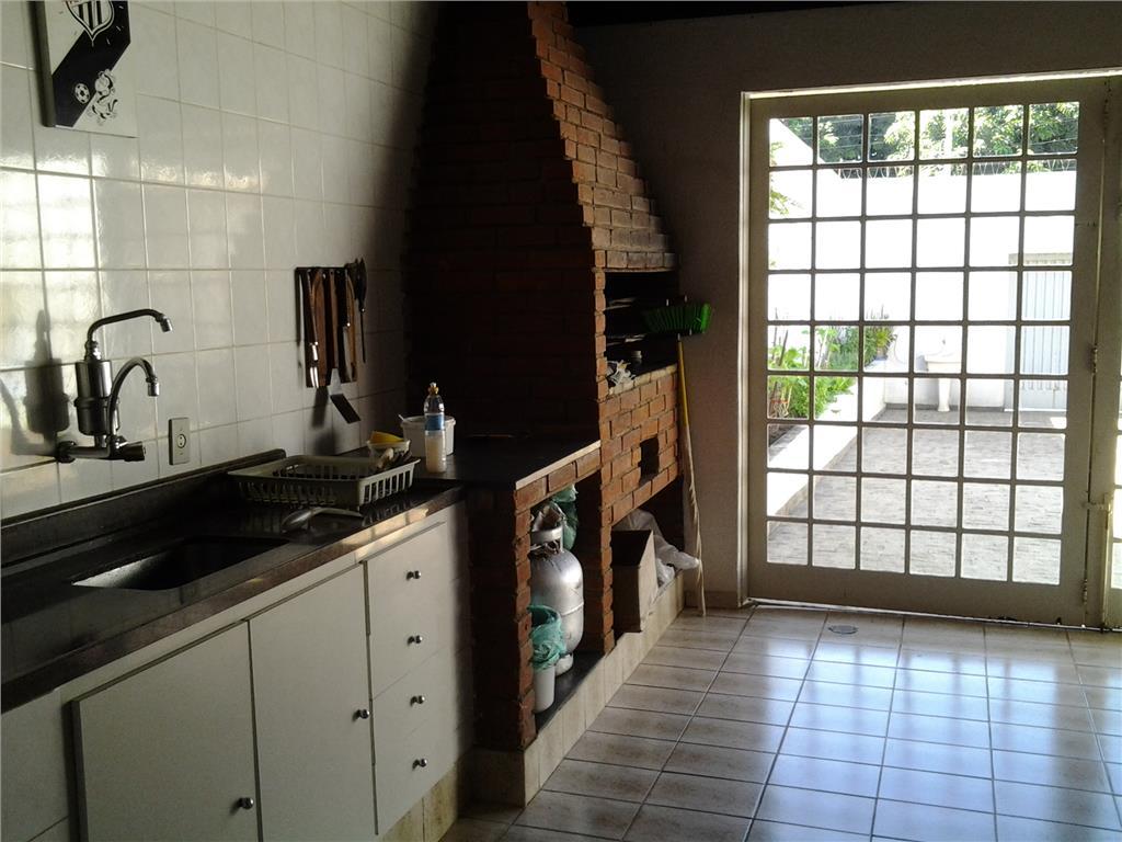 Casa de 4 dormitórios à venda em Jardim Guanabara, Campinas - SP