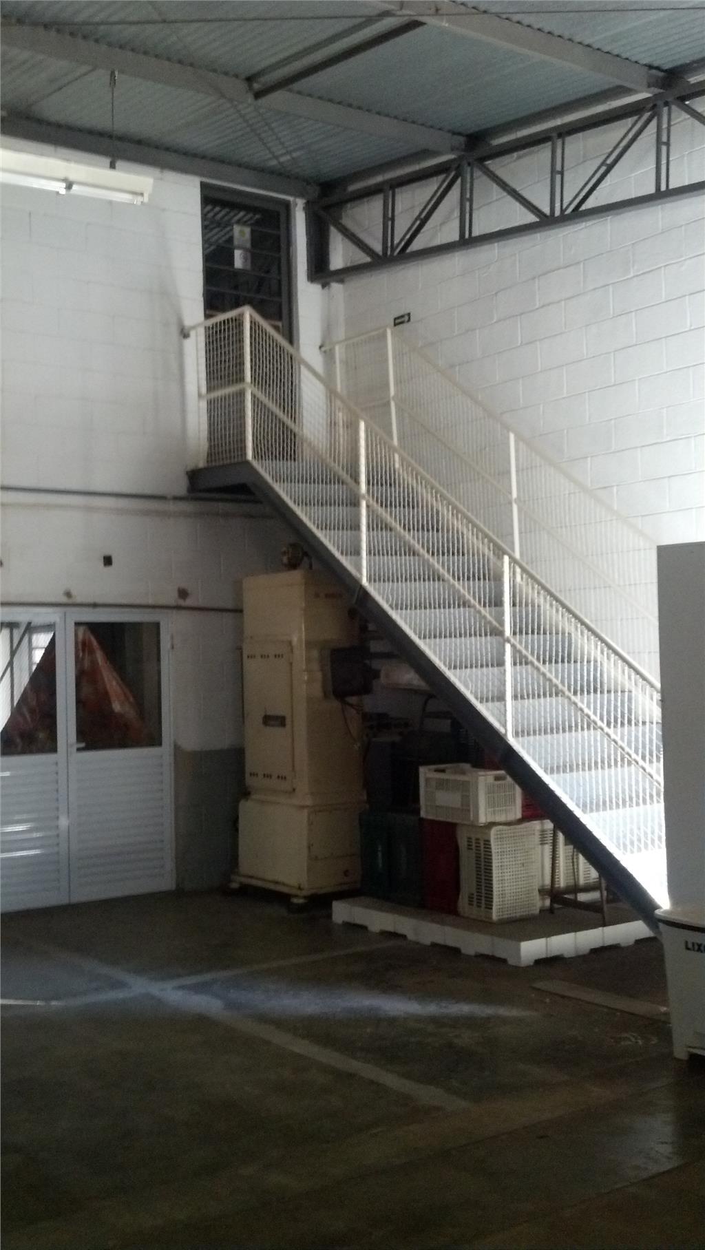 Barracão à venda em Boa Esperança, Paulínia - SP